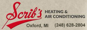 Scribs Heating and Cooling - Oxford MI